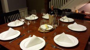 Wedgwood Signet Platinum 5-Piece Dinnerware Place Setting